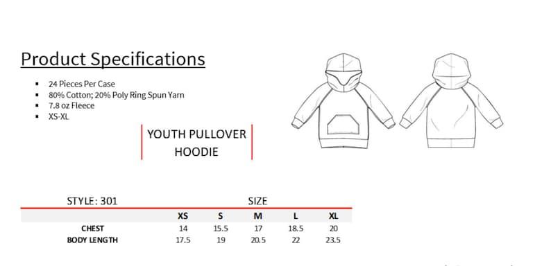The Neutron Star Youth Tie Dye Hoodie