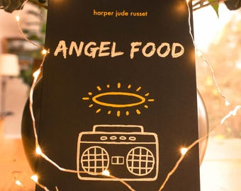 angel food: the jacob suite