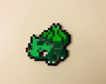 pokemon bulbasaur perler art pokemon mignon - potion de bouclier fortnite