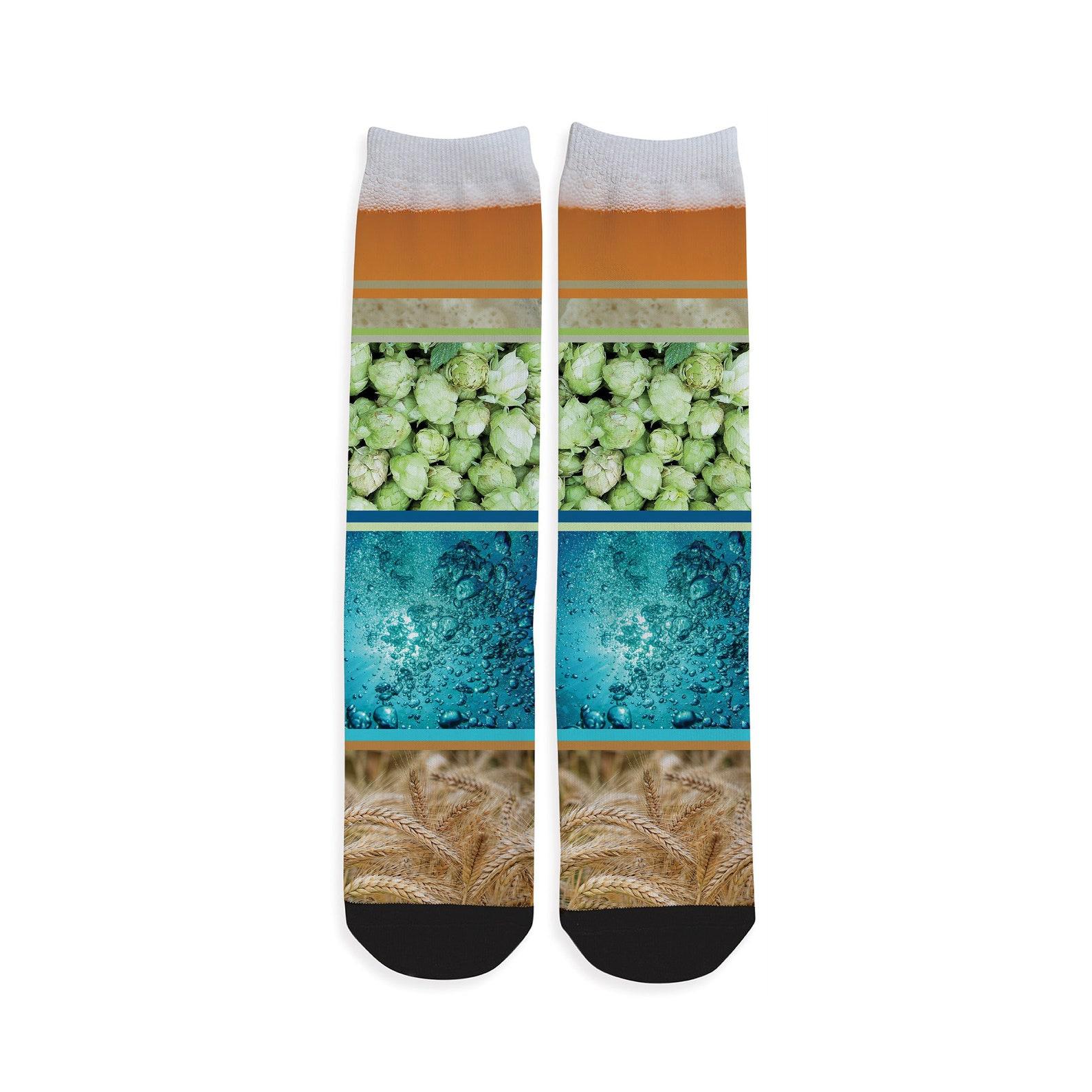 Reinheitsgebot Socks