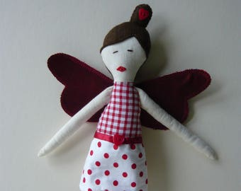 Ruby, the Fairy of Love