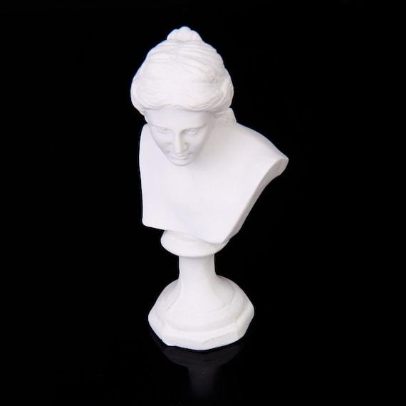 1:12 New Mini Venus Statue For Miniature Dollhouse-Accessory Home Decor DIY