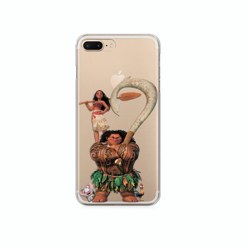 moana phone case iphone 7