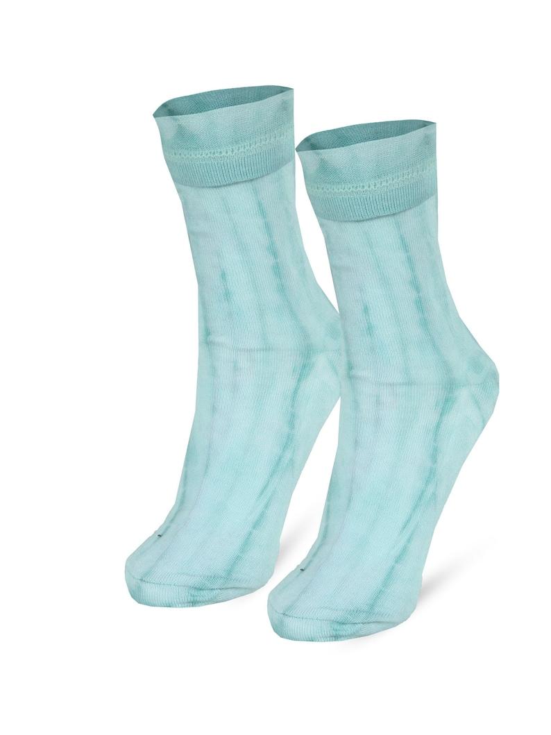 Adire Socks,African Fabric,Adire Accessory,Tye and Dye Design,Adire Unisex Socks,Hand Dyed Adire Fabric,Blue Adire Socks,Adire Socks,Socks