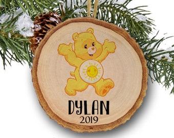 Care Bear Christmas Etsy