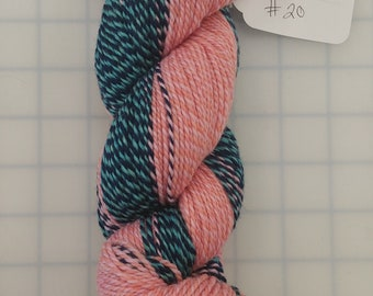 Stonehedge Crazy Wool - Color #20
