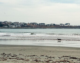 Prints and Framing Available -First Beach Panorama