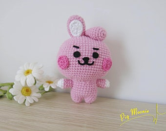 BT21 Mang Crochet~   ARMY's Amino   270x340