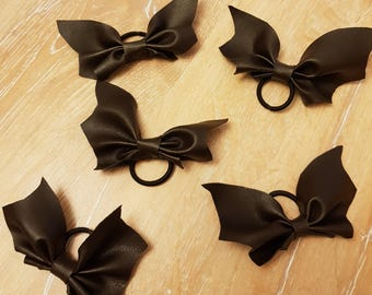 Handmade Bat Bow