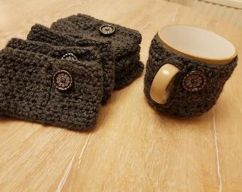 Tea/Coffee Cup Cozies