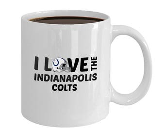 I Love The Indianapolis Colts