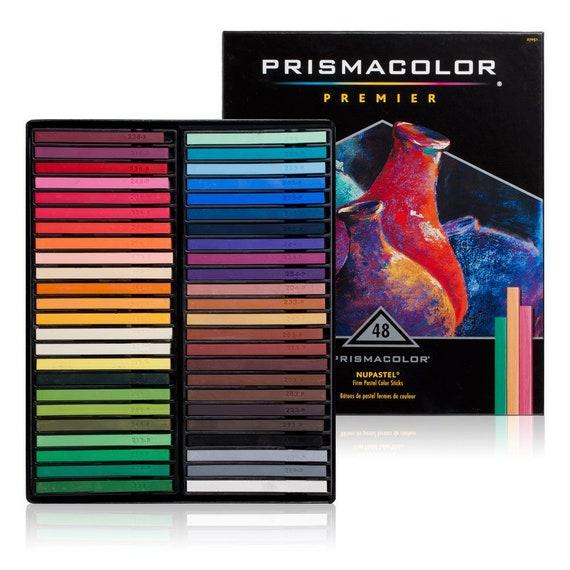 Prismacolor Premier Nupastel Color Sticks 96-Color Set 96-Color Set