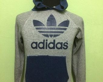 ea54a2f2bc Adidas hoodie | Etsy