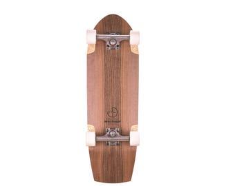 Longboard Minicruiser