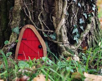 My Fairytale Doors