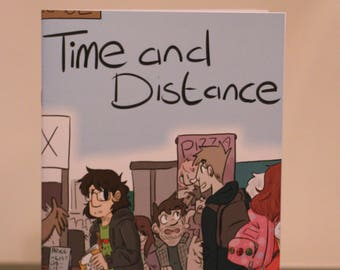 Time and Distance Chapter One