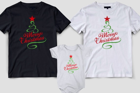 Matching Christmas Shirts For Family.Matching Christmas Family Shirts Family Christmas Shirts Merry Xmas Christmas Shirt Christmas Family Shirts Family Shirts For Christmas