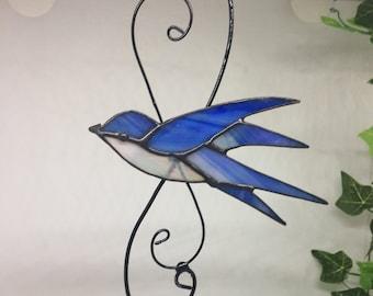 swallow iridescent (five colors)