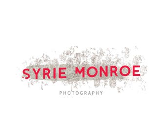 Syrie Monroe Photography Business Logo