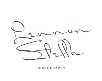 Lennon Stella Photography Logo