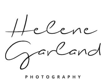 Helene Garland Photography Logo