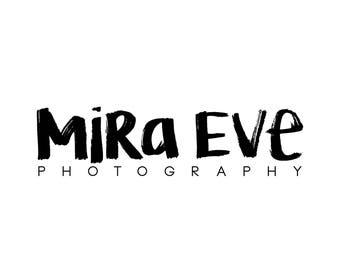 Mira Eve Photography Logo