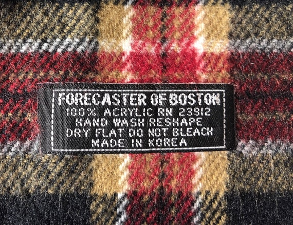 Forecaster of Boston - A Handsome variation of th… - image 5