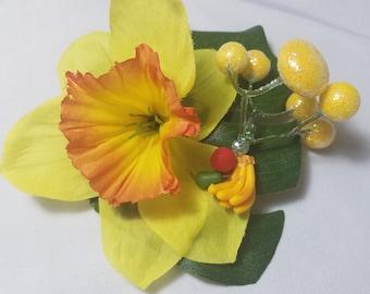 Banana Passion Flower