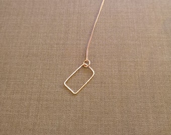 Brass Findings Necklace Pendant Square Blanks 18 Holes Square Necklace 20x20mm 24k Shiny Gold Plated Square Pendant Gold Plated Charms