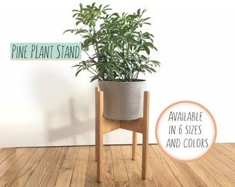 Plant Holder Etsy