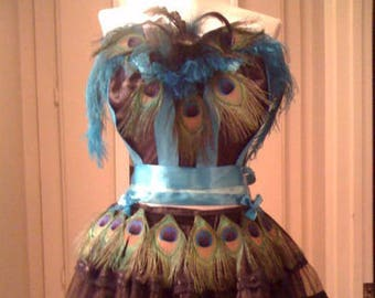 Custom costume