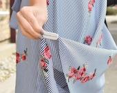 DressWeights: A Windy Day Fashion Fix