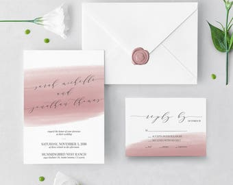 Cheap save the date etsy cheap invitations save the date download wedding invitation template wedding stationary clean invitation invitations cheap wedding filmwisefo