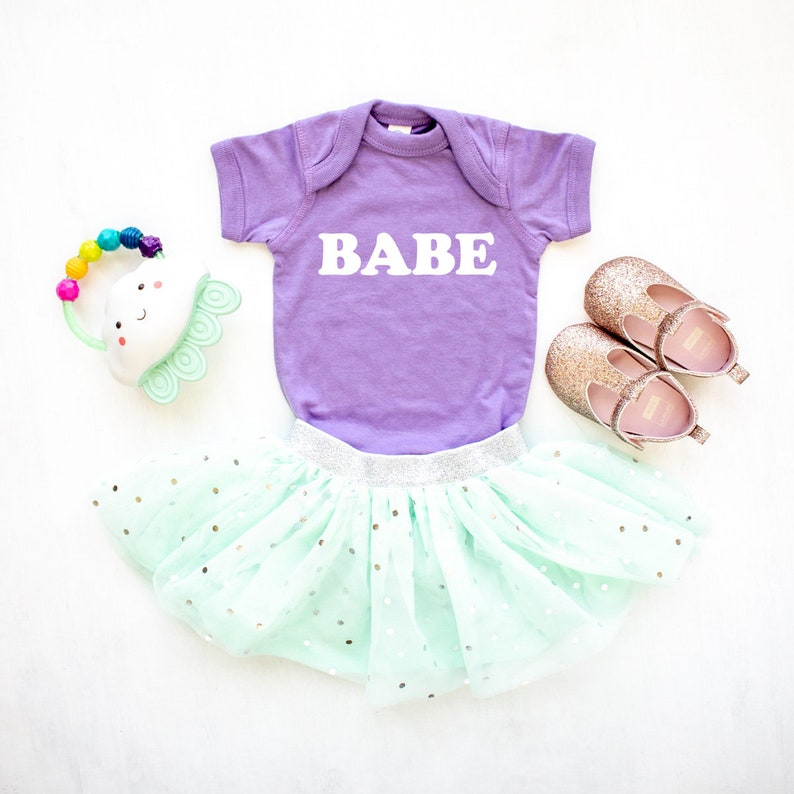 a581832d1458 Baby Girl Clothes Baby Girl Romper Baby Bodysuit Baby Gift