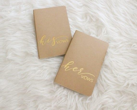 Hochzeitsgeschenke Hochzeit Gelubde Buch Eheversprechen Etsy