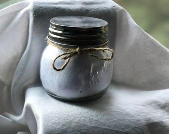 Lavender and Stress Relief Bath Salt