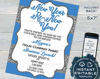 Rodan Bbl Invitation Etsy