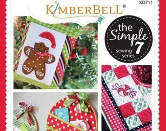 christmas sewing projects by kimberbell sewing gift ideas christmas sewing sewing christmas ornaments sewing ideas gift for her