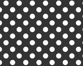 Polka Dot Fabric Etsy