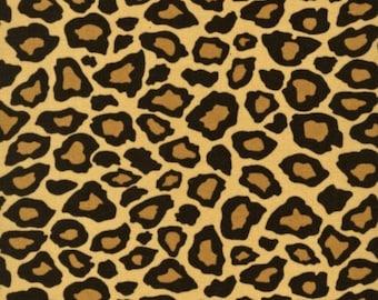 Leopard Print Fabric 8d2270c04