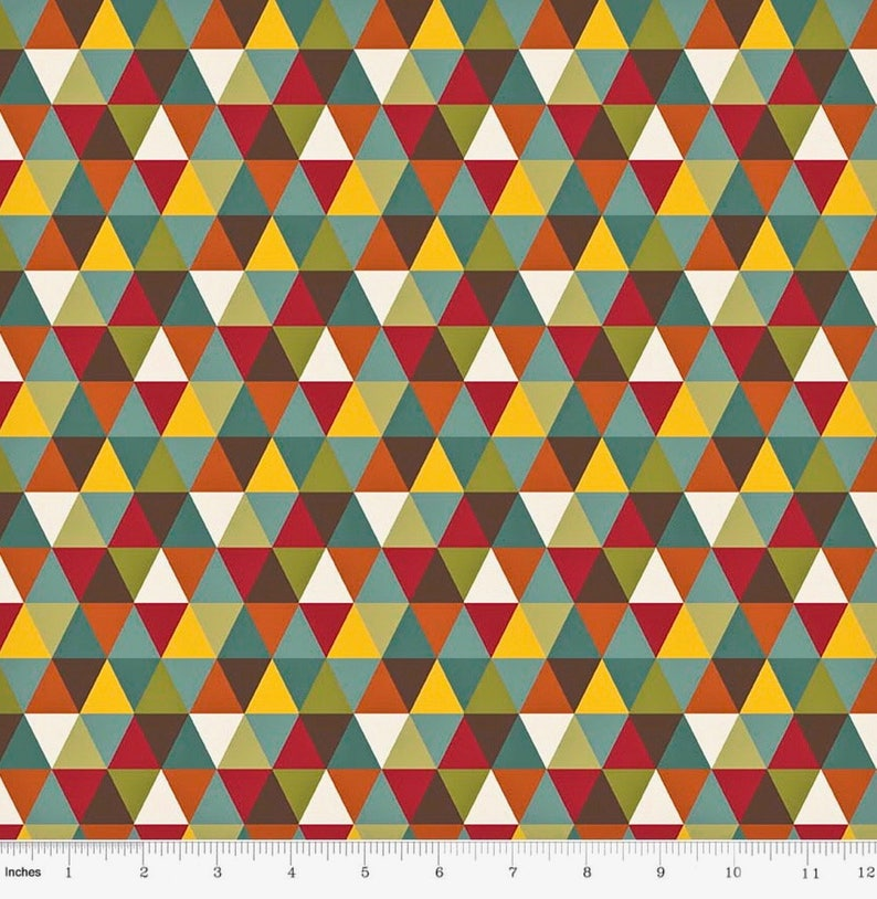 KNIT Fabric by the Yard Geometric Fabric Jersey Knit Fabric Cotton Spandex Apparel Fabric Cotton Knit Material Baby Fabric Stretch Fabric