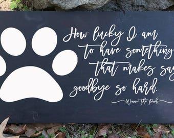 Pet headstone digital file