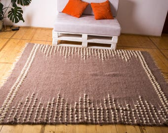 Living Room Rug Etsy
