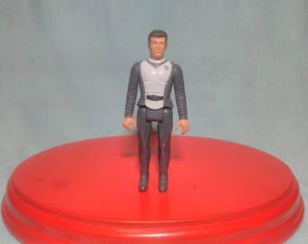 Figure of Captain Kirk of Star Trek of Mego