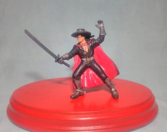 Figure of the Fox with Sword, of the 90s.