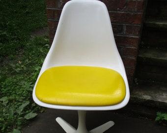 Tulip Chair Cushion Etsy