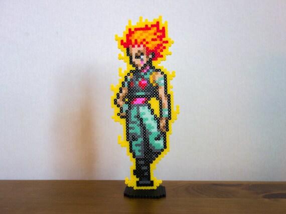 Hunter X Hunter Hisoka Hxh Anime Figure Figurine Geek Etsy