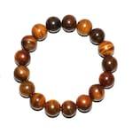 Calocedrus Wood Bracelet 12mm x 17 Beads
