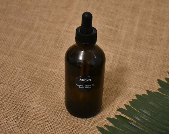 JBCO Scalp Serum