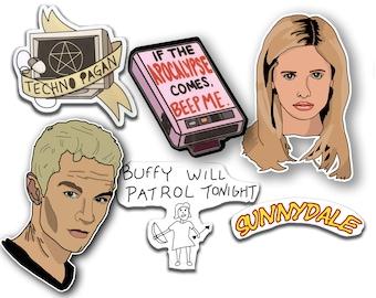 Stickers/Sticker Packs